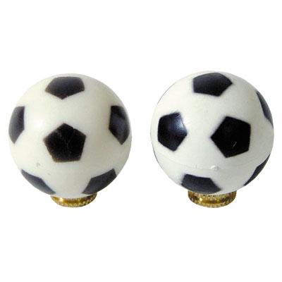 MARUI(マルイ) バルブキャップ サッカーボール [VLC01800]