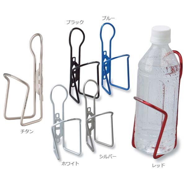 MINOURA おすすめ特集 ペットボトル用ボトルケージ ミノウラ bike-king 売店 ペットボトルケージ PC-500