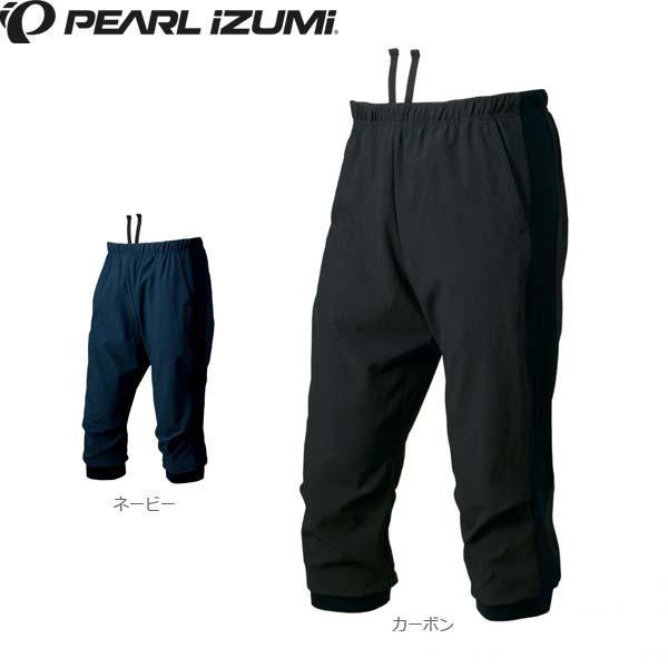 PEARL IZUMI パールイズミ 248-3D サイクル クロップド パンツ 2018秋冬