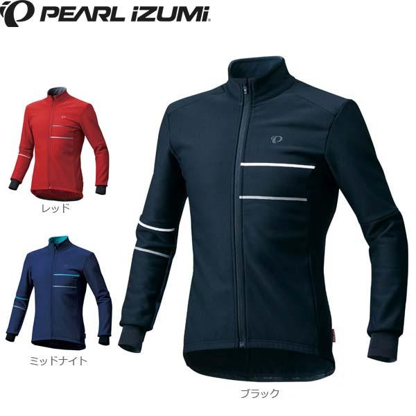 PEARL IZUMI パールイズミ 3600-BL ウィンドブレーク スウィッシュ ジャケット 2018秋冬