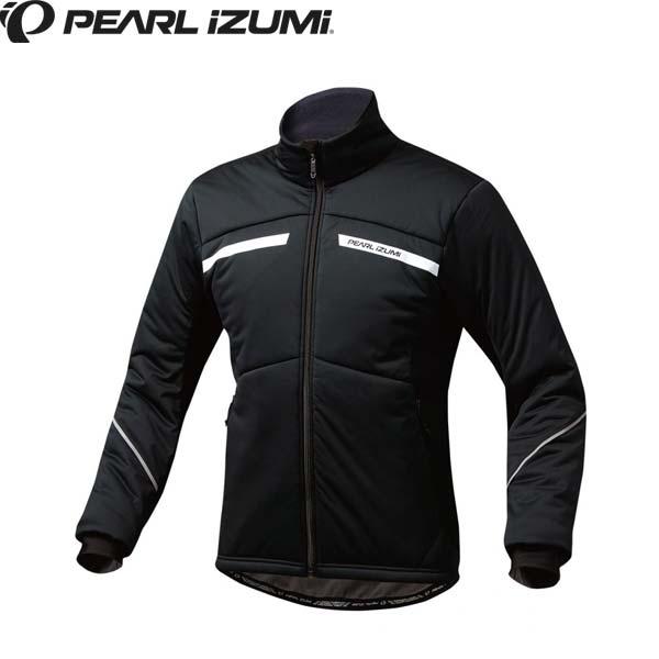 PEARL IZUMI パールイズミ 3900-BL ストレッチ インサレーション ジャケット 2018秋冬