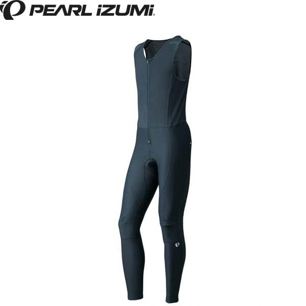 PEARL IZUMI パールイズミ T6000-3D ウィンドブレーク ビブ タイツ 2018秋冬