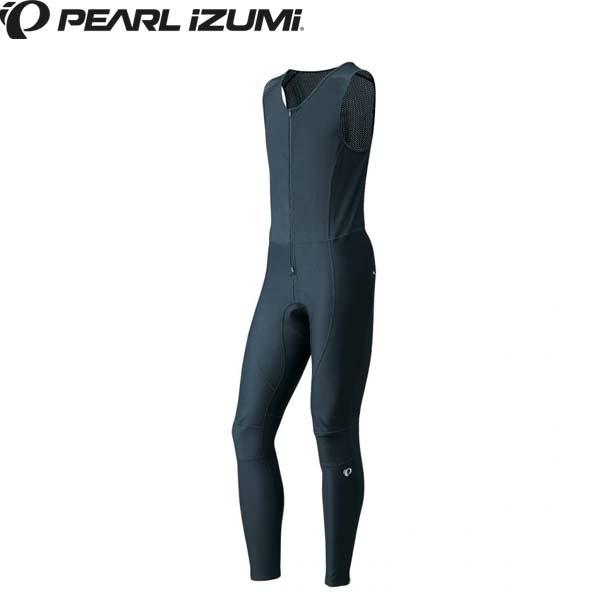 PEARL IZUMI パールイズミ TL6000-3D ウィンドブレーク ビブ タイツ (トールサイズ) 2018秋冬