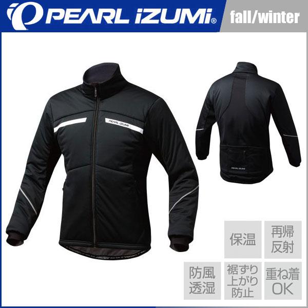 PEARL IZUMI(パールイズミ) 2017年 秋冬モデル ストレッチ インサレーション ジャケット