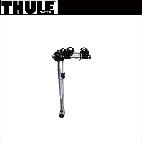 【カーキャリア】THULE(スーリー)TH970 XPRESS