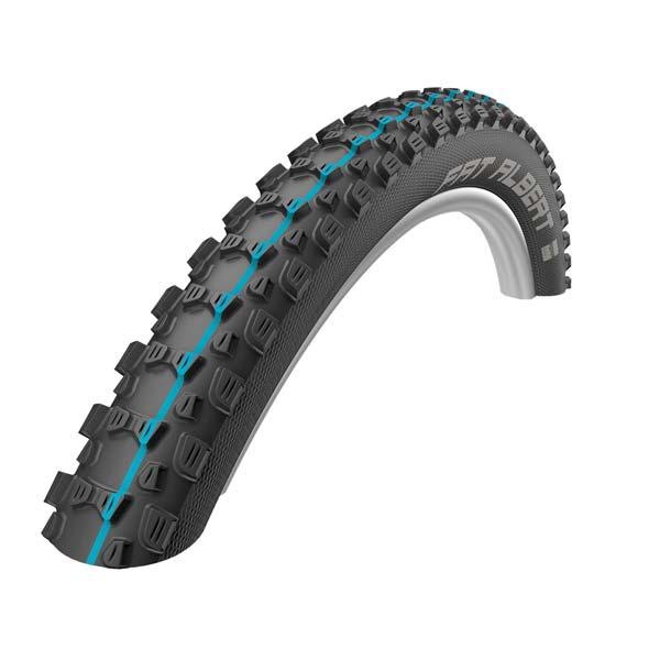 シュワルベ ファットアルバート 27.5x2.35 リア フォールディング MTB用 タイヤ【bike-king】