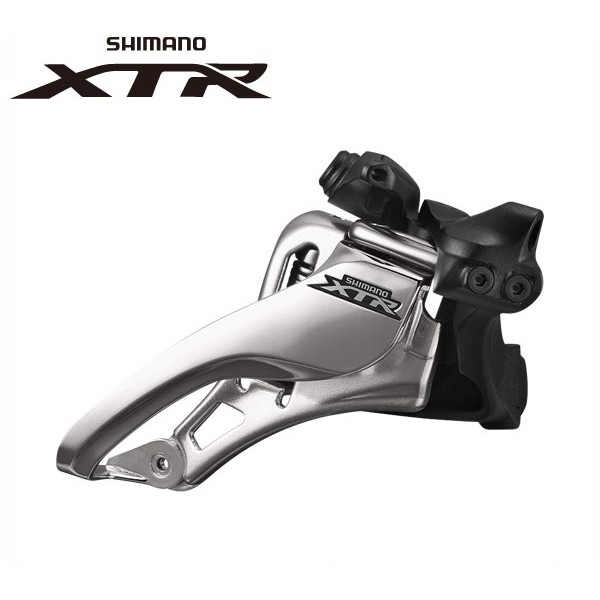 シマノ XTR フロントディレイラー FD-M9020 L 2X11/38T【SHIMANO XTR】