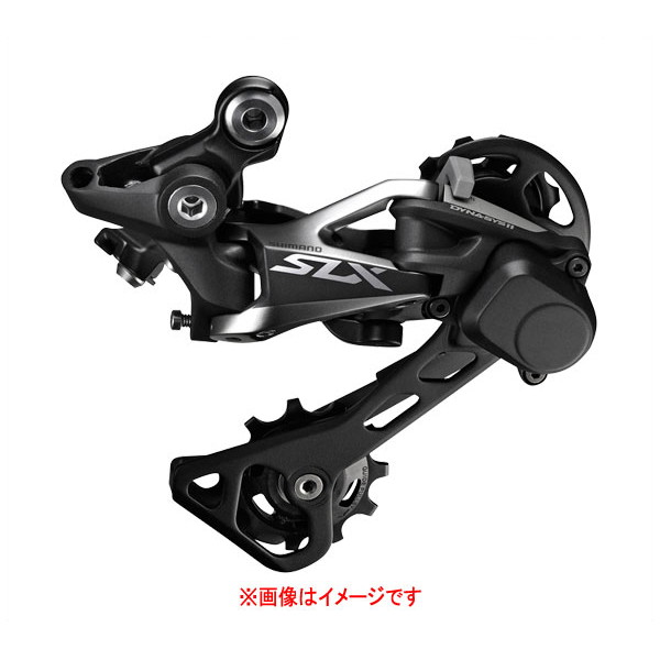 SHIMANO New SLX リアディレイラー シマノ・シャドー RD+ 11スピード【シマノ】【M7000シリーズ】【bike-king】