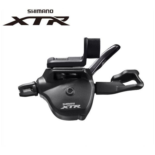 シマノ XTR シフトレバー SL-M9000-I 左レバーのみ 11S【SHIMANO XTR】【bike-king】