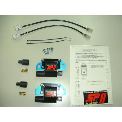 SP2 ハイパワーコイルセット ASウオタニ VTR1000F