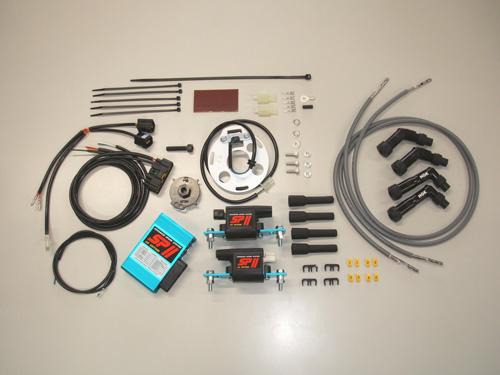 SP2 フルパワーキット(コードセット付) ASウオタニ Z400FX