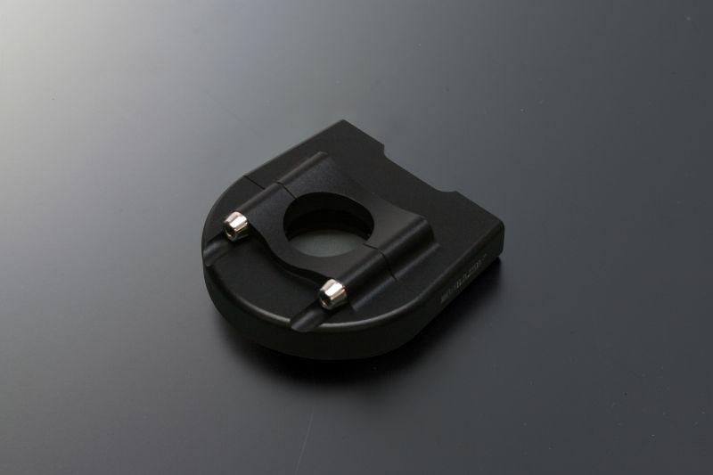 スロットキット ホルダーTYPE-3 ブラック 巻取Φ36 メッキ金具 ACTIVE(アクティブ) Z900RS 18年