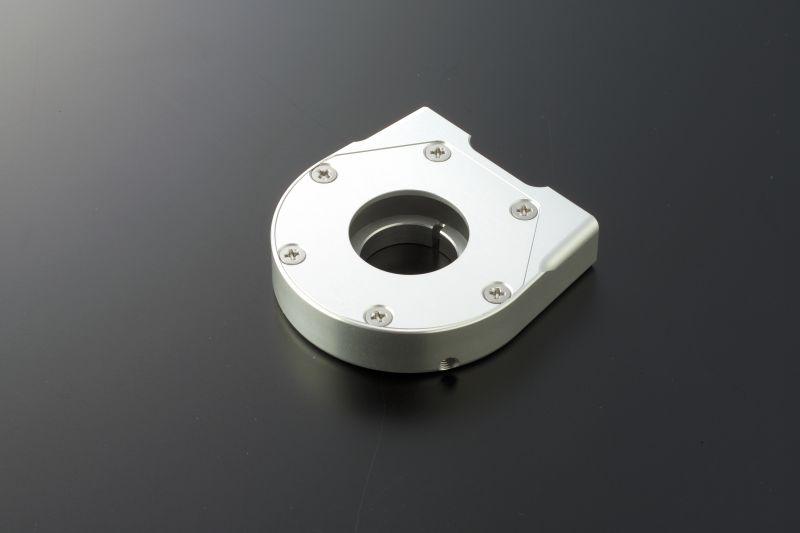 スロットキット ホルダーTYPE-2 シルバー 巻取Φ36 メッキ金具 ACTIVE(アクティブ) Z900RS 18年