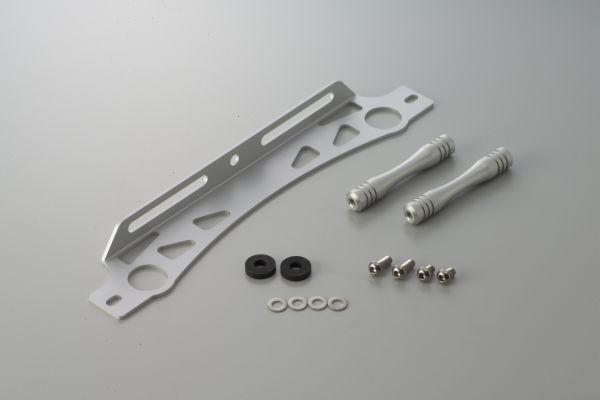 ラウンドオイルクーラーステーセット 11-16R ACTIVE(アクティブ) BMW R nineT(14~16年)
