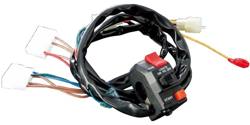 スイッチキット タイプ1 ACTIVE(アクティブ) FZS1000 FAZER(01~05年)