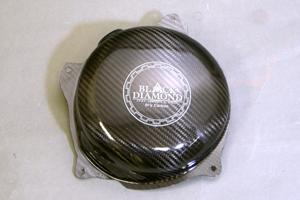 最も  GSXR1300R 塗装なし 隼(99~07年) GSXR1300R クラッチカバー 塗装なし A-TECH(エーテック), 茂木町:3bfcc04c --- business.personalco5.dominiotemporario.com