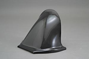 GSXR1300R 隼(99~07年) リアフェンダー タイプ1 FRP/黒 A-TECH(エーテック)