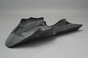 アンダーカウル FRP/白 A-TECH(エーテック) GSF1200(95~99年)
