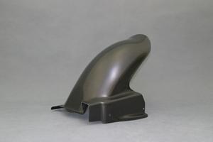 リアフェンダー FRP/黒 A-TECH(エーテック) TL1000S(97~03年)