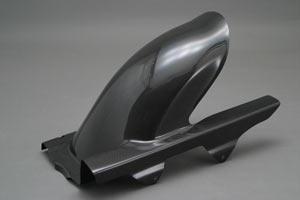 リアフェンダー FRP/黒 A-TECH(エーテック) GSX-R600(01~03年)
