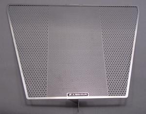 ラジエーターコアガード タイプR A-TECH(エーテック) GSX-R600(08年~)