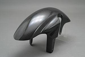 フロントフェンダーSTD 平織カーボン A-TECH(エーテック) GSX-R1000(03~04年)