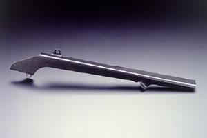 チェーンケース 平織りカーボン A-TECH(エーテック) YZF-R1(98~99年)