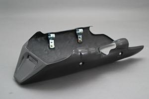 アンダーカウル 平織りカーボン A-TECH(エーテック) XJR1200(94~97年)