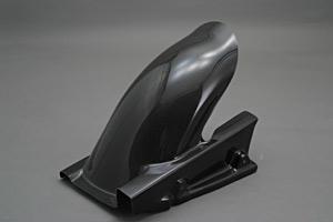 リアフェンダー カーボンケプラ A-TECH(エーテック) YZF1000(96~00年)