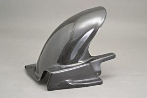 CB1300SF(98~02年) リアフェンダー FRP/黒 A-TECH(エーテック)
