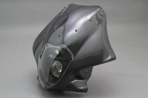 CB1000SF(92~97年) ビキニカウル ルナソーレ 専用スクリーン付き 平織りカーボン A-TECH(エーテック)