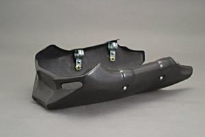 CB1300SF(98~02年) アンダーカウル 平織りカーボン A-TECH(エーテック)