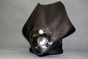 CB1300SF(98~02年) ビキニカウル ルナソーレ スクリーンレス カーボンケプラ A-TECH(エーテック)