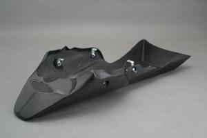 X-11(99~01年) アンダーカウル 平織りカーボン A-TECH(エーテック)