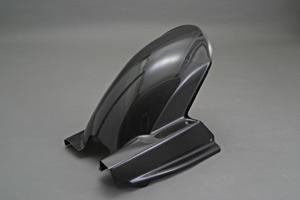 X-11(99~01年) リアフェンダー 平織りカーボン A-TECH(エーテック)