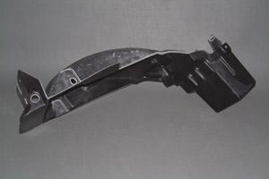 X-4(97年~) フェンダーレスキット 平織りカーボン A-TECH(エーテック)