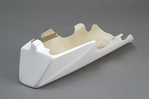 KSR50(91~92年) アンダーカウル A-TECH(エーテック)
