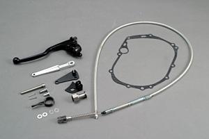【送料無料】 KSR110(03年~) メカニカルクラッチキットKSR110専用 A-TECH(エーテック)