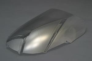 ZZR1100C(90~92年) スクリーン ブルー A-TECH(エーテック)