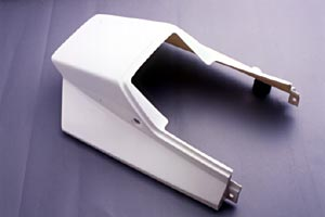 GPZ750R(84~85年) シートカウルSPL 平織カーボン A-TECH(エーテック)