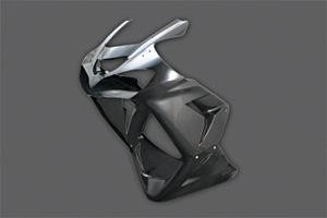 ZX-10R(04~05年) フルカウル 綾織カーボン A-TECH(エーテック)