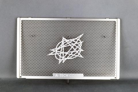 スタンダード ラジエターコアガード A-TECH(エーテック) Z900RS(18年)