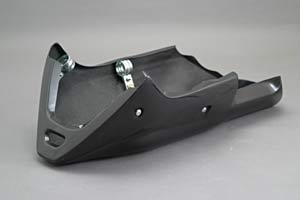 ZRX1200R(01~08年) アンダーカウル 平織カーボン A-TECH(エーテック)