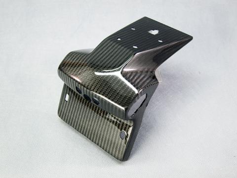 フェンダーレスキット 平織ドライカーボン(CDC) A-TECH(エーテック) ZX-10R(16年~)