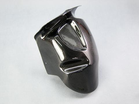 アンダーリアフェンダー FRP/黒(FB) A-TECH(エーテック) ZX-10R(16年~)