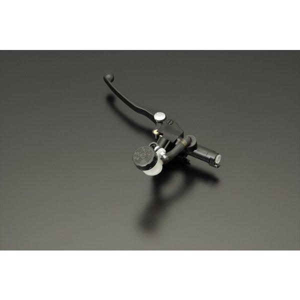 NISSIN RSタイプクラッチマスターシリンダー Φ14 ブラックレバー ADVANTAGE(アドバンテージ)