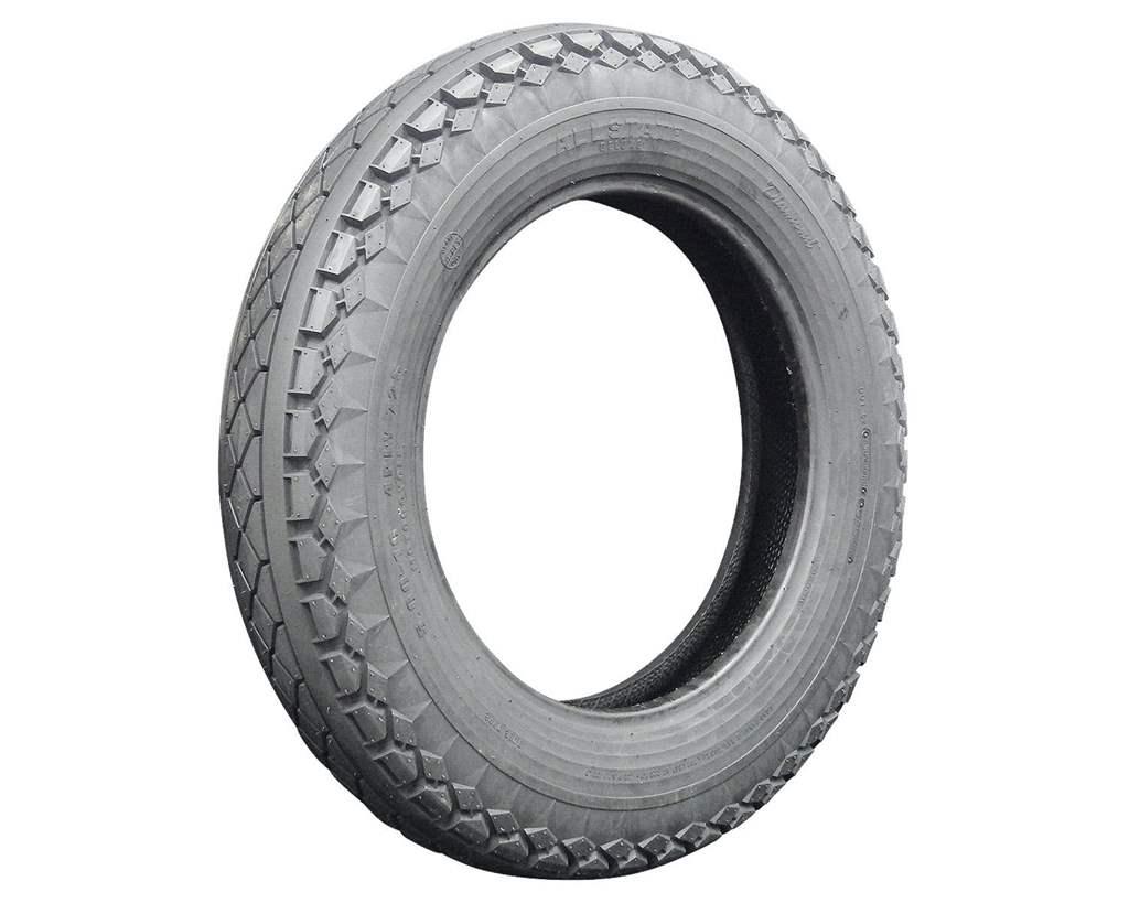 ダイヤモンド 5.00-16タイヤ ALLSTATE TIRES(オールステートタイヤ)