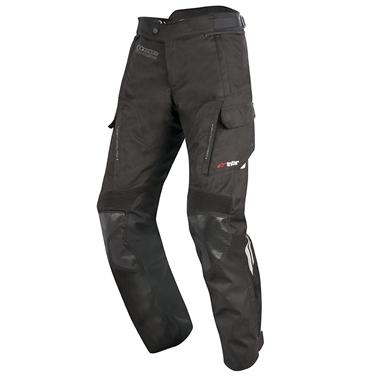 【送料無料】 アンデス2 ドライスター パンツ ショート ブラック 2XLサイズ アルパインスターズ(alpinestars)