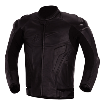 ファントム レザージャケット ブラック 56サイズ アルパインスターズ(alpinestars)