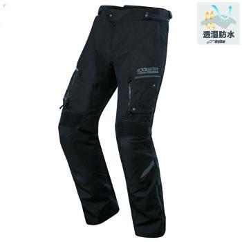 バルパライソ2 ドライスター パンツ ブラック/グレー 2XLサイズ アルパインスターズ(alpinestars)